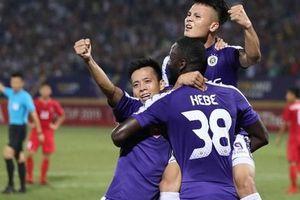 Quang Hải lần thứ 2 góp mặt trong danh sách đề cử cầu thủ hay nhất châu Á