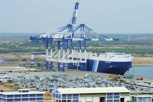 Sri Lanka liệu có cơ hội lấy lại cảng Hambantota từng được gán nợ cho Trung Quốc?