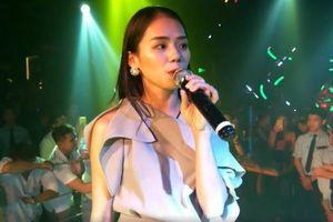 Hương Ly, Quân A.P hát karaoke được mấy điểm?