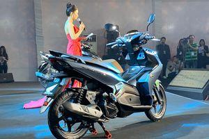 Honda Air Blade 2020 ra mắt
