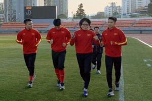 Trợ lý Lee tiết lộ lý do U23 Việt Nam tập huấn tại Hàn Quốc