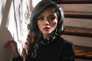 Thu Quỳnh giành giải Nữ diễn viên xuất sắc ở Liên hoan truyền hình