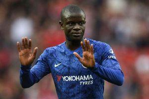 Kante muốn rời Chelsea để gia nhập Real Madrid