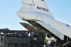Nga-Thổ sẽ ký kết thỏa thuận cung cấp thêm S-400