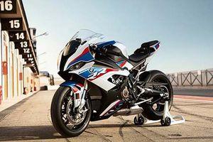 Siêu môtô BMW S1000RR 2020 từ 949 triệu tại Việt Nam