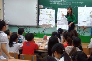 Giáo viên nghệ thuật: Từng bước xóa bỏ tâm lý ngại bồi dưỡng, đổi mới
