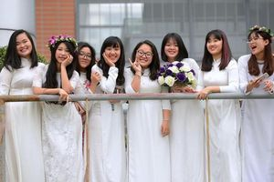 Hà Nội: Sàng lọc học sinh trung bình ra khỏi lớp chuyên