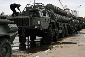 Thổ Nhĩ Kỳ tuyên bố cứng rắn với Mỹ về thương vụ 'rồng lửa' S-400 của Nga