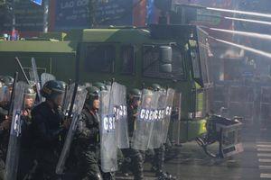 Nếu khủng bố tấn công TPHCM: Lực lượng chức năng xử lý thế nào?