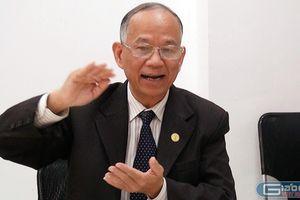 7 giải pháp, kiến nghị chống lãng phí đầu tư công của Tiến sĩ Nguyễn Minh Phong