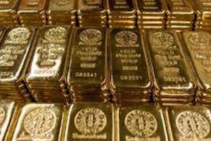 Giá vàng sẽ khó biến động trong tuần tới?