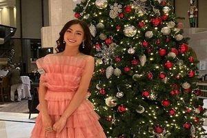 Nhìn lại hành trình tới top 12 của Lương Thùy Linh ở Hoa hậu Thế giới