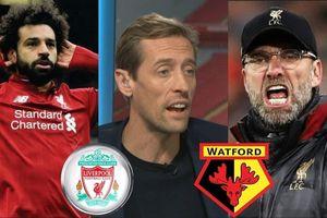 Klopp bức xúc dù Liverpool vô địch mùa Đông