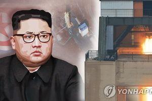 Triều Tiên vừa tiến hành thử nghiệm 'cực quan trọng', Mỹ sắp nhận 'quà Giáng sinh' gì?