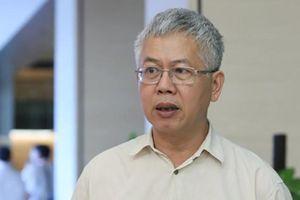 Ông Nguyễn Đức Kiên làm tổ trưởng, Tổ tư vấn Kinh tế của Thủ tướng gồm những ai?
