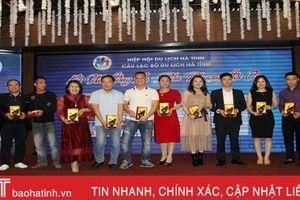 Hơn 160 doanh nghiệp lữ hành cả nước giao lưu, kết nối du lịch với Hà Tĩnh