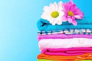 Cách xử lý quần áo mới bị lem màu sau khi giặt