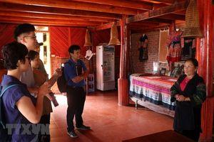 Từ bức tranh văn hóa đa sắc đến các loại hình du lịch Lào Cai