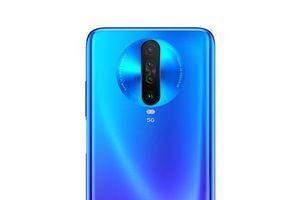 Smartphone 5G, cấu hình 'khủng', pin 4.500 mAh, 6 camera, giá gần 7 triệu