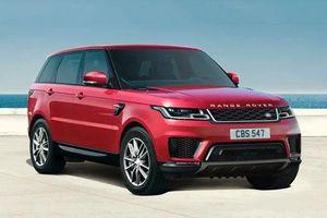 Bảng giá xe Land Rover tháng 12/2019: Thấp nhất 2,599 tỷ đồng
