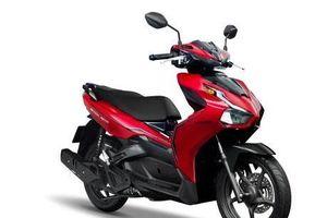 Honda Việt Nam ra mắt Air Blade 150cc/125cc có giá từ 42 triệu đồng