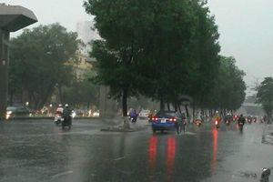 Dự báo thời tiết ngày 16/12: Quảng Bình đến Khánh Hòa có mưa lớn