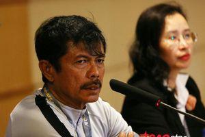 Thua U22 Việt Nam, HLV Indonesia mất việc vì thầy Park