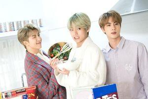 BTS là ví dụ điển hình của 5 kiểu karaoke cùng đám bạn thân!