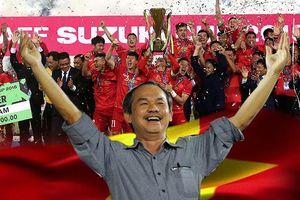 Báo Trung Quốc: Tầm nhìn của bầu Đức thay đổi bóng đá Việt Nam