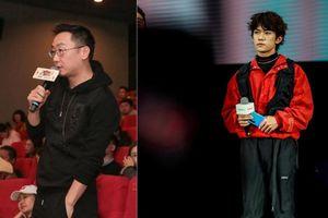 Dịch Dương Thiên Tỉ tiếp tục được đạo diễn khác khen ngợi: 'Diễn xuất không hề giống idol đóng phim'