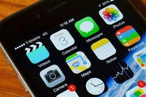 Cách sử dụng tiết kiệm dữ liệu 4G trên iPhone