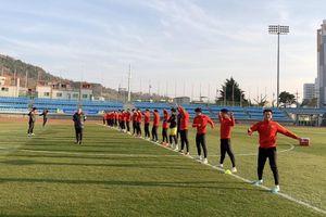 Trợ lý Lee Young-jin: 'U23 Việt Nam cần thư giãn sau SEA Games'