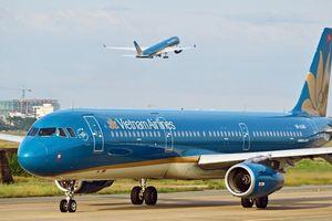 Bí ẩn nguyên nhân loạt máy bay Vietnam Airlines rách lốp