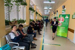 Tự chủ tài chính: 'Cởi trói' cho bệnh viện công