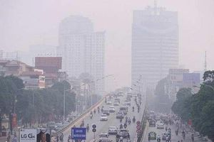 Hà Nội có thờ ơ với tình trạng ô nhiễm không khí trầm trọng?