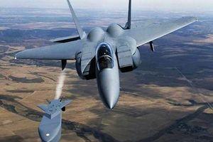 Cặp bài trùng đáng sợ hơn cả F-35A của Hàn Quốc
