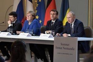 Điện Kremlin nêu điều kiện để giải quyết xung đột ở Donbass