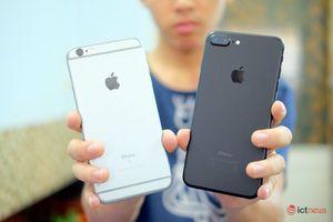 Chỉ có iPhone cũ mới được đổi lấy Galaxy Note 10 mới, điện thoại hãng khác kể cả Samsung cũng không 'có cửa'