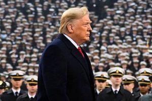 Quốc hội phân cực như nước Mỹ trước cuộc luận tội Tổng thống Trump