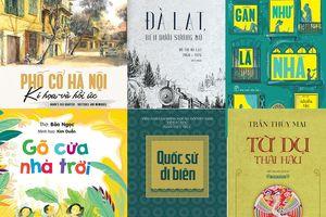 Những cuốn sách Việt nổi bật năm 2019