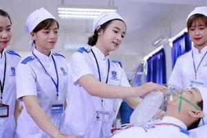 Tư vấn, tuyển chọn điều dưỡng, hộ lý sang Nhật Bản làm việc