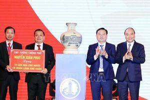 Thủ tướng Chính phủ dự lễ kỷ niệm 120 năm thành lập huyện Đại Lộc