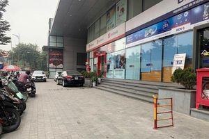 Vụ người phụ nữ bị đánh tại trung tâm thương mại ở Hà Nội: 'Hắn chửi, nhục mạ tôi nên tôi có chửi lại'