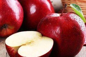 Muốn 'tránh xa' ung thư phổi cần năng ăn những loại rau-củ-quả này