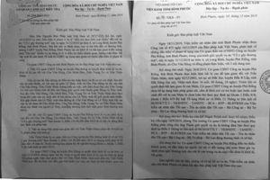 Vụ tạm giam người dưới 18 tuổi tại Bình Phước: Luật pháp nào coi hành vi thay đổi lời khai là 'cản trở điều tra'?