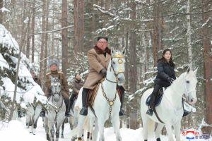 Dự đoán 'quà Giáng sinh' cùa Triều Tiên