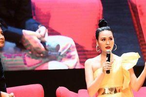 Đạo diễn Lê Hoàng tiết lộ lý do làm MC trong dự án âm nhạc của Nhật Huyền