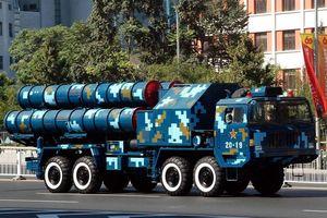 Nga lo ngại về việc bị Trung Quốc ăn cắp bản quyền, làm nhái vũ khí và thiết bị quân sự