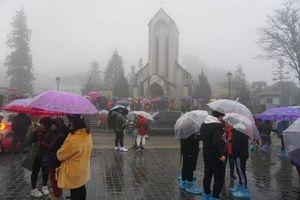Dự báo thời tiết ngày 17/12: Hà Nội nhiều mây, sáng sớm có sương mù