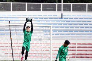 Chia tay Hà Nội FC, Bùi Tiến Dũng khép lại 1 năm đen đủi